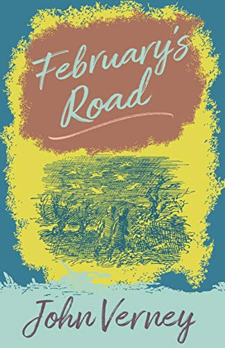 February's Road (Paperback)