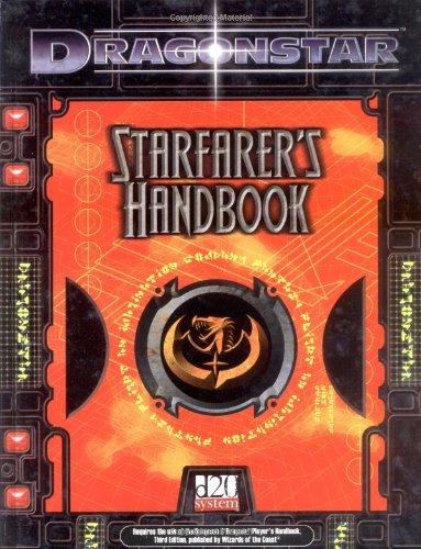 9781589940567: Dragonstar: Starfarer's Handbook