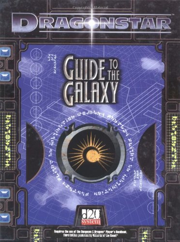 9781589940574: Dragonstar: Guide to the Galaxy