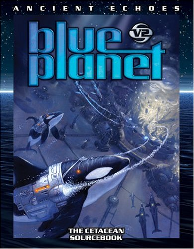 9781589940598: Blue Planet V2: Ancient Echoes