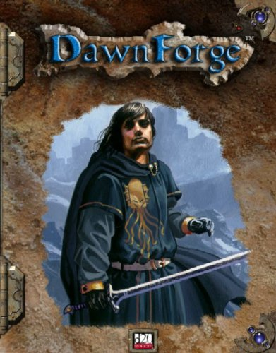 9781589941243: Dawnforge: Crucible of Legend