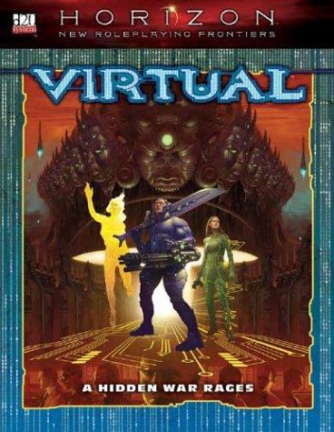 9781589941403: Horizon: Virtual (D20 System)