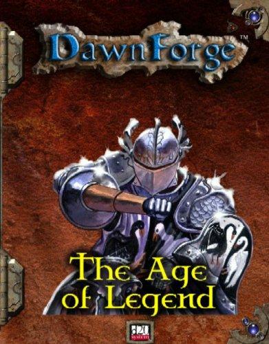 9781589941519: Dawnforge: Age of Legend