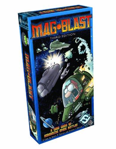9781589942196: Mag Blast