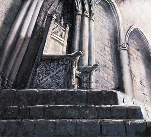 9781589943094: A Game of Thrones Collectible Card Game Starter Set: Iron Throne Edition
