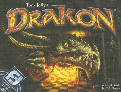 9781589943193: Drakon Game
