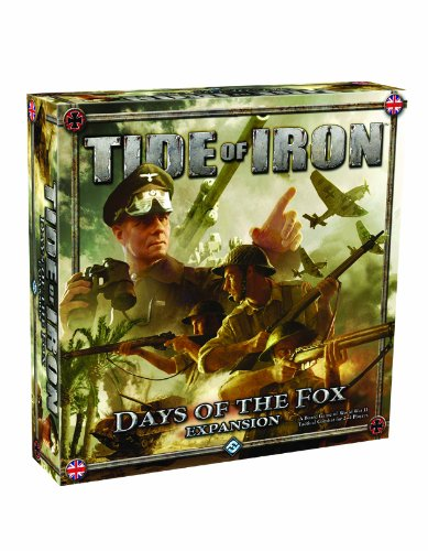 9781589943681: Tide of Iron: Days of the Fox Expansion