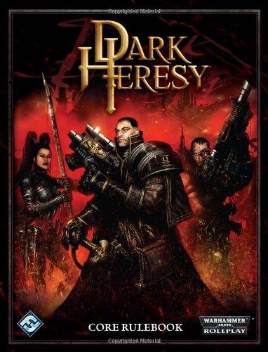 9781589944541: Dark Heresy RPG: Core Rulebook Core Rulebook