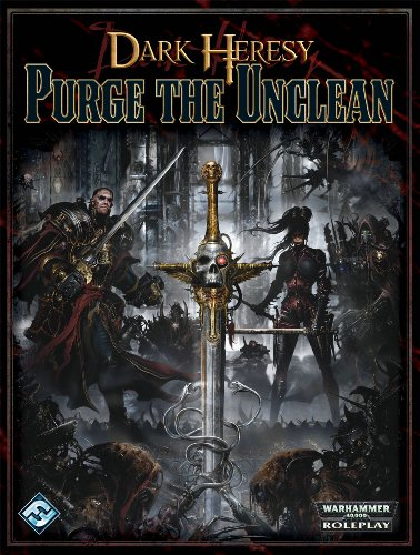 9781589944565: Purge the Unclean