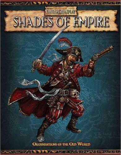 9781589944657: Shades of Empire: Organisations of the Old World