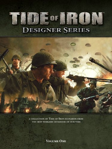 9781589945029: Tide of Iron Exp Design Series Book