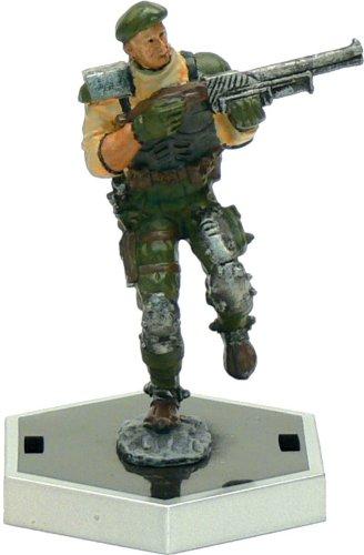 9781589945449: Mutant Chronicles: Freedom Brigadier Sergeant