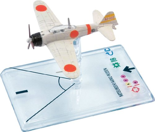 9781589946231: Wings of War: WWII Miniatures