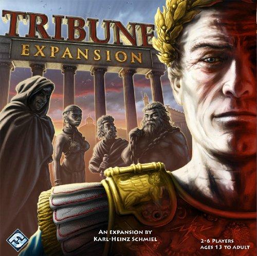 9781589946484: Tribune Expansion