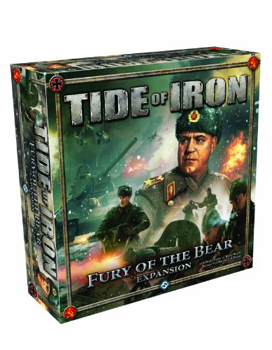 9781589946613: Tide of Iron: Fury of the Bear Expansion