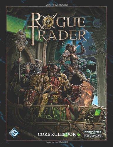 9781589946750: Rogue Trader: Core Rulebook