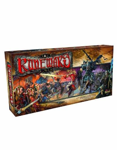 9781589947177: Runewars