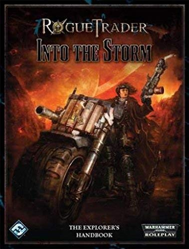 9781589947269: Rogue Trader: Into the Storm
