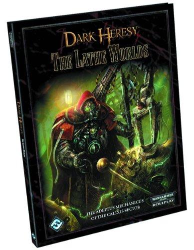 9781589947689: Dark Heresy - The Lathe Worlds