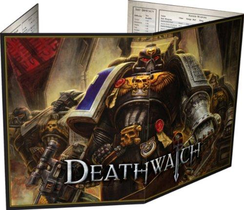 Deathwatch Kit (1589947797) by Fantasy Flight Games