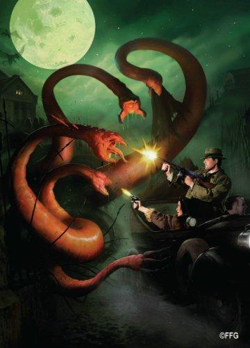 9781589948907: Fantasy Flight Supply: Arkham Horror Art Sleeves