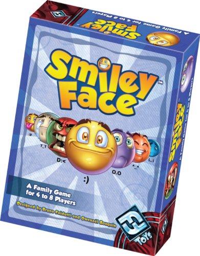 9781589949331: SmileyFace card game