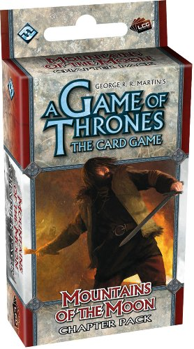 9781589949386: Mountains of the Moon Chapter Pack (Game of Thrones)