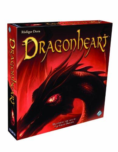 Dragonheart - Dorn, Rudiger