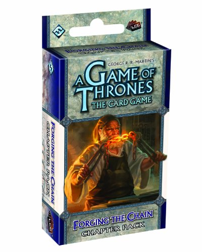 9781589949577: Forging the Chain Chapter Pack (Game of Thrones)