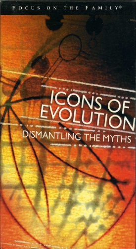 9781589970939: Icons of Evolution: Dismantling the Myths