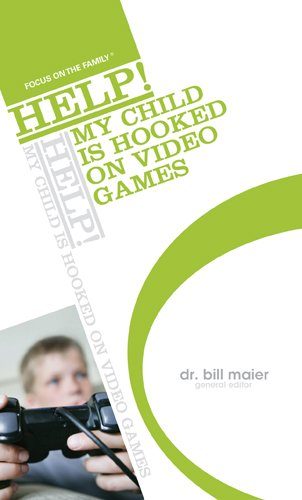 9781589971738: HELP! My Child Is Hooked on Video Games