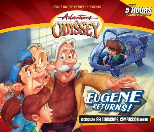 9781589973008: Eugene Returns! (Adventures in Odyssey)
