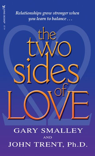 9781589973039: The Two Sides of Love: with Study Guide