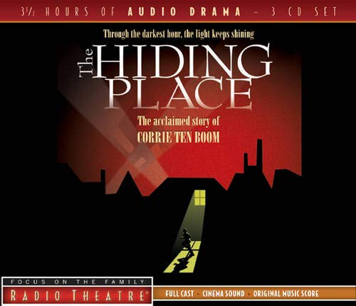 9781589975132: The Hiding Place (Radio Theatre)