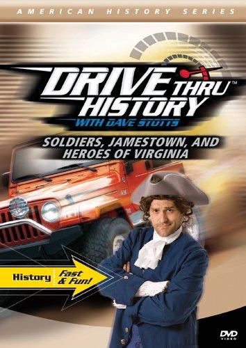 9781589975286: Soldiers, Jamestown, and the Heroes of Virginia