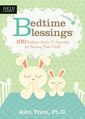 9781589975521: Bedtime Blessings 2