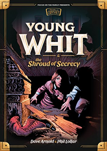 9781589975859: Young Whit and the Shroud of Secrecy: 2