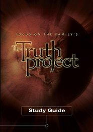 9781589977303: Focus On the Family's The Truth Project Study Guide
