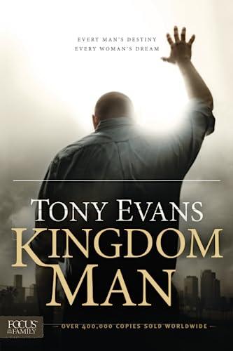 9781589977471: Kingdom Man: Every Man's Destiny, Every Woman's Dream