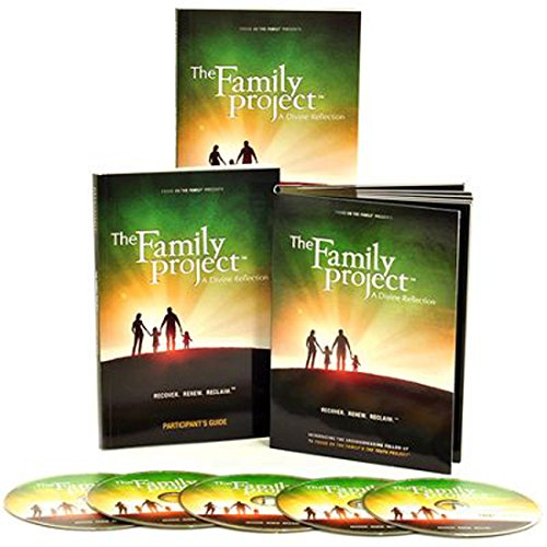9781589977860: The Family Project Small Group Experience