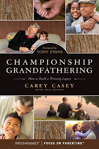 Championship Grandfathering: How to Build a Winning Legacy (Paperback)