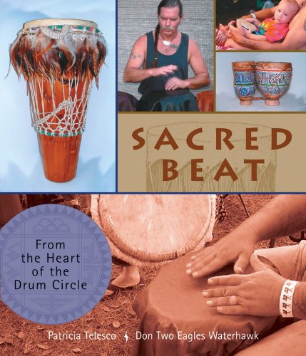 9781590030301: Sacred Beat: From the Heart of the Drum Circle