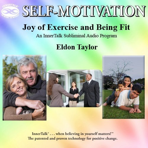 9781590043721: Joy of Exercise and Being Fit