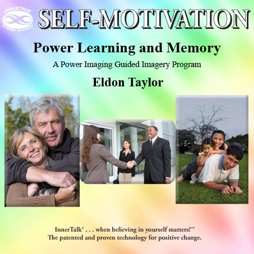 9781590045664: Power Learning and Memory: An InnerTalk/Power Imaging Guided Imagery Program
