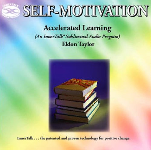 9781590047101: Accelerated Learning: An InnerTalk Subliminal Program