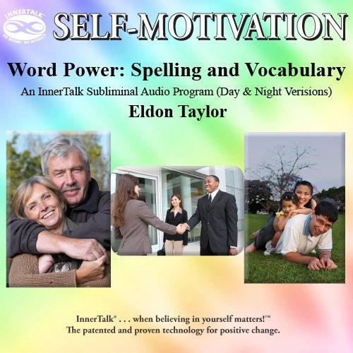 9781590047194: Word Power: An InnerTalk Subliminal Audio Program (Day & Night Versions)