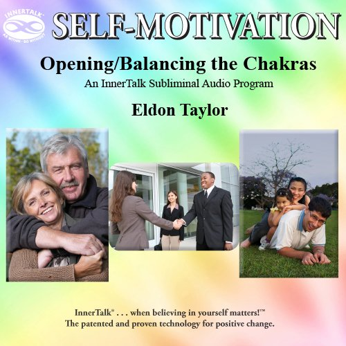 9781590049815: Opening/Balancing the Chakras: An InnerTalk Subliminal Audio Program in Nature