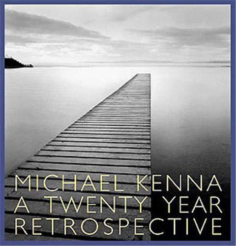 9781590050194: Michael Kenna a Twenty Year Retrospective (Vol. 1)/Anglais/Japonais