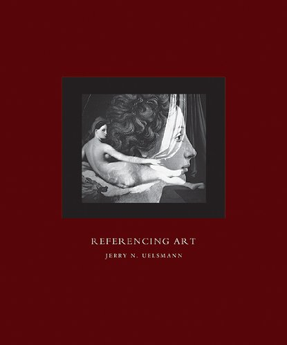 9781590050613: Referencing Art