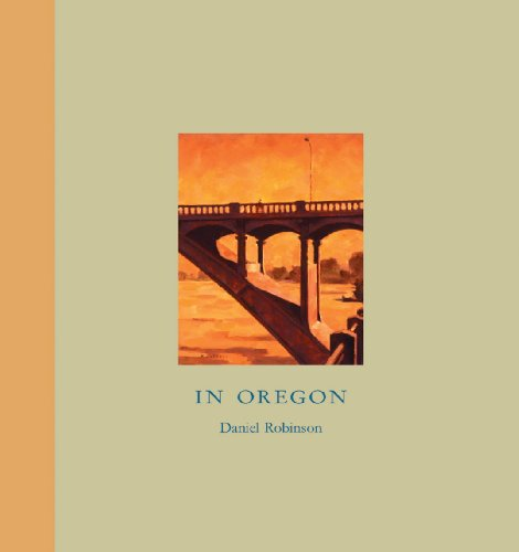 9781590050897: In Oregon